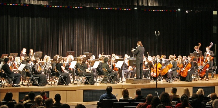 aratoga Springs Youth Orchestra