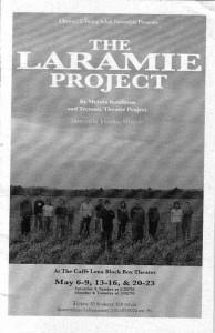 Larmie Project