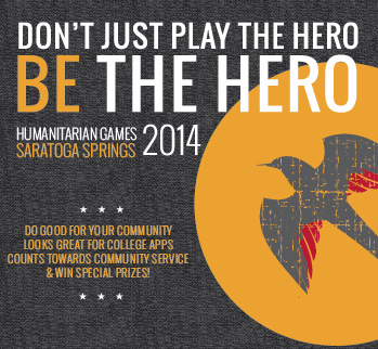 Humanitarian Games