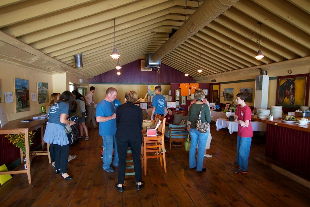 2010 Community Giving Fair